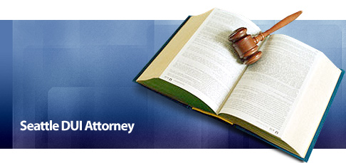 Seattle DUI Attorney graphic